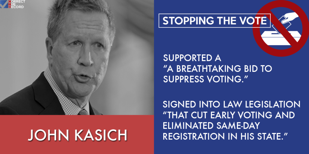 john-kasich-voter-suppression